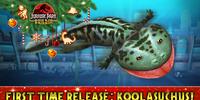 Koolasuchus/Builder