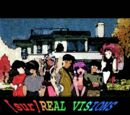 (sur)Real Visions