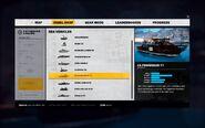 CS Powerrun 77 Rebel Drop Screen