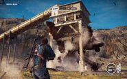 Stria Obrero Double Spawn Glitch Explosion 2