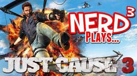 Nerd3 Plays..