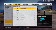 JC3 rebel drop motorcycles list