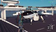 JC3 big transport drone