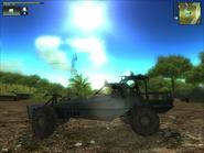 San Esperito Military Stinger GP Side