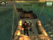 Triton Patroller upper deck