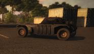 GV-104 Razorback (No Turret)
