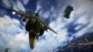 Si-47 Leopard (stunt)