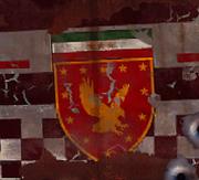 Medici Police Department symbol