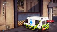Stria Switzo Ambulance