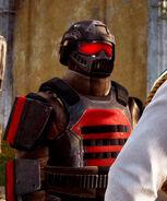 JC3 Black Hand Mercenary