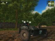 Stinger GP Military 2