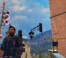 Just Cause 3 Bugs and glitches