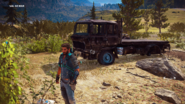 Obrero Wreck