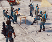 JC3 rebel meeting