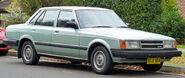 (Real) Toyota Cressida, año 1982-1984