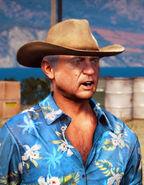 JC3 Tom Sheldon Hat
