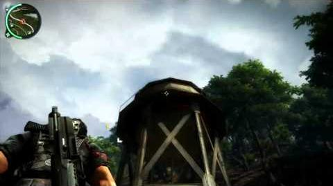 Just Cause 2 - 100% Game Completion NOW POSSIBLE On PC With New Mod!