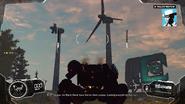 Stowaway (eden logo and wind turbines)