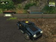 Police MV