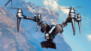 Drone with shield supplier 1