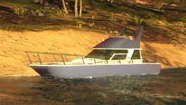 Orque Bon Ton 71FT