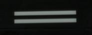 Black Hand Stripe Symbol