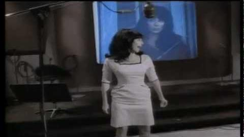 Cher - The Shoop Shoop Song (It's In His Kiss) Official Music Video