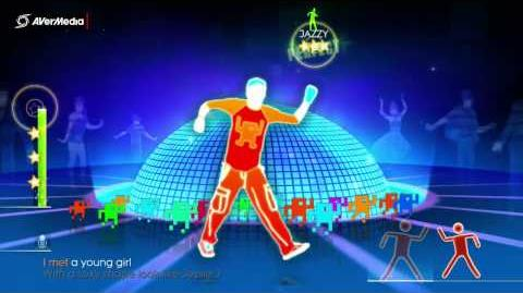Just Dance 2014 Wild, Jessie J feat