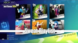 Just Dance 2014 - 20 Minutes Sweat Playlist
