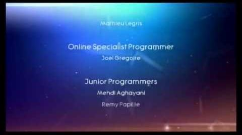Just Dance Greatest Hits Credits