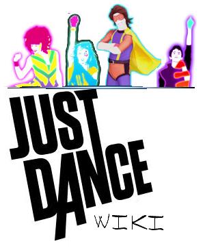 User blog:Boomba12/Logo   Just Dance Wiki   Fandom powered ...
