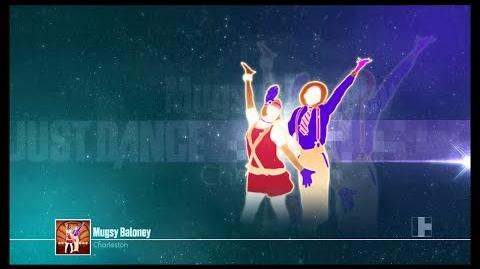 Just Dance Unlimited - Mugsy Baloney - 5 Stars Score 12000