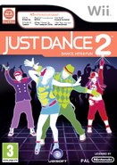 Just Dance 2 (PAL)