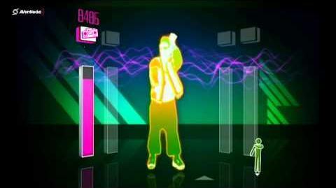 Just Dance 1 Pump Up the Jam, Technotronic