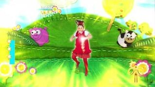 Mary Had a Little Lamb - Tom Zehnder - Just Dance Unlimited