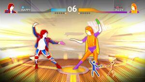 JustDance4 Battle