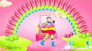 Just Dance Unlimited - Birthday
