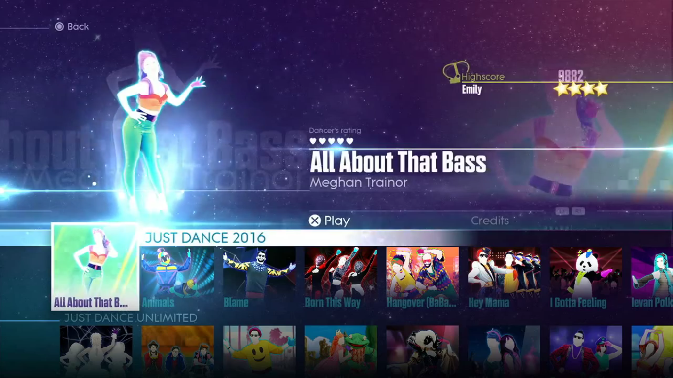 how to subscribe to just dance unlimited xbox 360