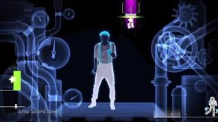 It's You - Just Dance 2016