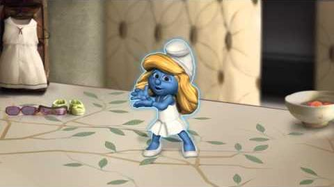 Smurfs Dance Party - Everybody Up