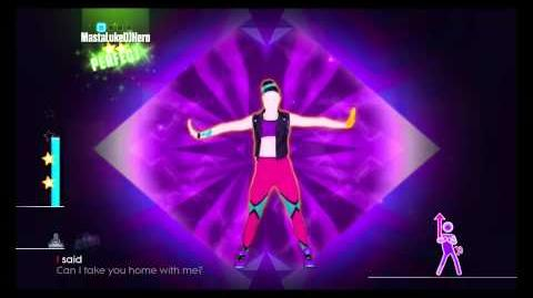 Just Dance 2015 Best Song Ever - Fitness Mash-Up (5 Stars)