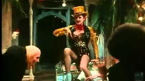 Time Warp - Rocky Horror Picture Show