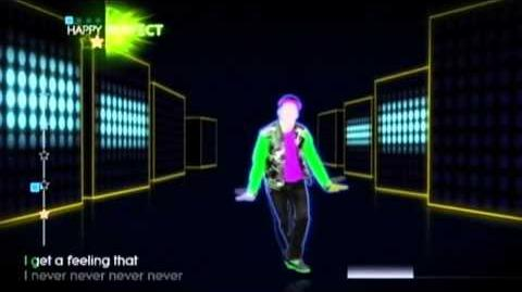 video just dance 4 flo ridagood feeling full gameplay