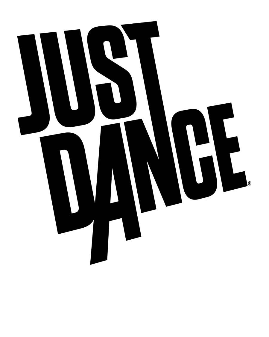 Pics photos just dance 3 review - Image Just Dance Logo Jpg Just Dance Wiki Fandom