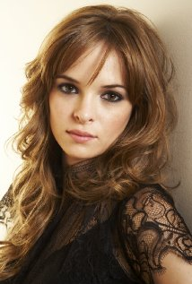 danielle panabaker young