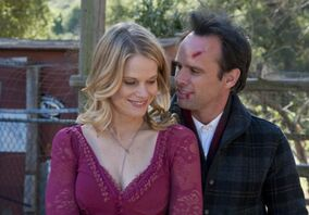 Justified s2 ep9