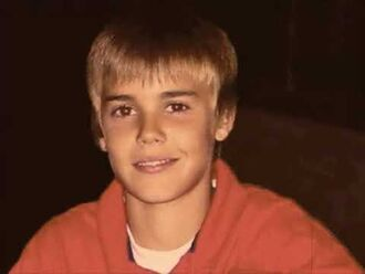 Rare Photos of Justin Bieber Stratford '07 (before he became famous pt.2)