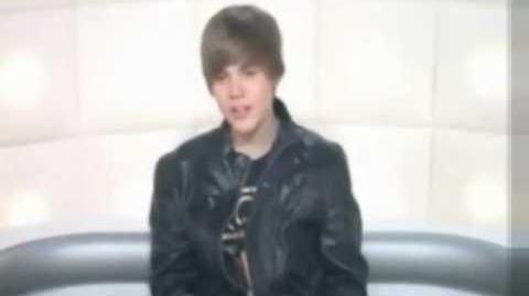 Justin Bieber - Frères Jacques