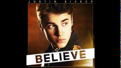 Justin Bieber - Out Of Town Girl (Audio)