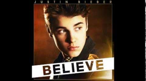 Justin Bieber - Right Here ft